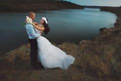 Εκλεκτής ποιότητας γάμος Στοκ εικόνα με δικαίωμα ελεύθερης χρήσης