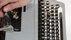 Εκλεκτής ποιότητας γραφομηχανή φιλμ μικρού μήκους
