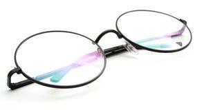 εκλεκτής ποιότητας γυαλιά κύκλων Στοκ φωτογραφίες με δικαίωμα ελεύθερης χρήσης
