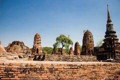 Εκλεκτής ποιότητας εικόνα ύφους της ασιατικής θρησκευτικής αρχιτεκτονικής Αρχαίο pag στοκ φωτογραφίες