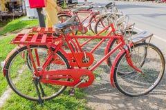 Εκλεκτής ποιότητας λεπτομέρεια ποδηλάτων Στοκ φωτογραφία με δικαίωμα ελεύθερης χρήσης