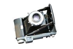 Εκλεκτής ποιότητας κάμερα Στοκ Εικόνα