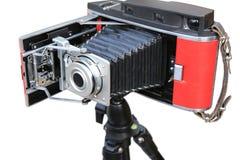 Εκλεκτής ποιότητας κάμερα Στοκ φωτογραφίες με δικαίωμα ελεύθερης χρήσης