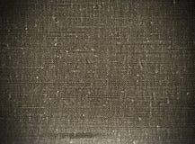 Εκλεκτής ποιότητας καμβάς Στοκ εικόνες με δικαίωμα ελεύθερης χρήσης