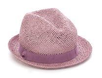 Εκλεκτής ποιότητας καπέλο Στοκ εικόνα με δικαίωμα ελεύθερης χρήσης