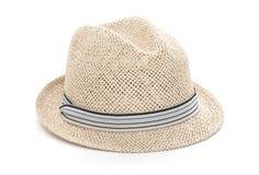 Εκλεκτής ποιότητας καπέλο Στοκ Εικόνες