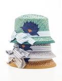 Εκλεκτής ποιότητας καπέλο Στοκ φωτογραφίες με δικαίωμα ελεύθερης χρήσης