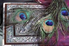 Εκλεκτής ποιότητας κιβώτιο Στοκ εικόνες με δικαίωμα ελεύθερης χρήσης