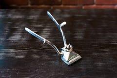 Εκλεκτής ποιότητας κουρευτής ζώων τρίχας Στοκ φωτογραφία με δικαίωμα ελεύθερης χρήσης