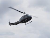 Εκλεκτής ποιότητας κουδούνι UH1helicopter Στοκ Εικόνα