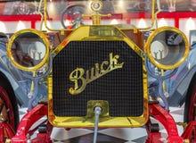Εκλεκτής ποιότητας κλασσικό Buick Στοκ Εικόνα