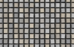 Εκλεκτής ποιότητας κλειδιά πληκτρολογίων Στοκ Εικόνες