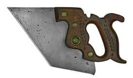Εκλεκτής ποιότητας μπαλτάς μαχαιριών χορταριών Στοκ εικόνες με δικαίωμα ελεύθερης χρήσης