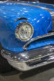 Εκλεκτής ποιότητας μπροστινό μέρος αυτοκινήτων Στοκ Φωτογραφία