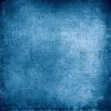 Εκλεκτής ποιότητας μπλε υπόβαθρο με τη σύσταση του εγγράφου για οποιαδήποτε από το de σας στοκ φωτογραφίες