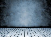 Εκλεκτής ποιότητας μπλε υπόβαθρο Grunge Στοκ εικόνες με δικαίωμα ελεύθερης χρήσης