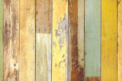 Εκλεκτής ποιότητας ξύλινη σύσταση Στοκ Φωτογραφία