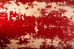 Εκλεκτής ποιότητας ξύλινο κόκκινο υπόβαθρο σύστασης χρωμάτων στοκ φωτογραφίες με δικαίωμα ελεύθερης χρήσης