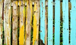 Εκλεκτής ποιότητας ξύλινο υπόβαθρο Στοκ Εικόνα