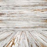 Εκλεκτής ποιότητας ξύλινο δωμάτιο Στοκ εικόνες με δικαίωμα ελεύθερης χρήσης