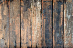 Εκλεκτής ποιότητας ξύλο Στοκ Φωτογραφίες