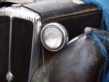 Εκλεκτής ποιότητας οξύδωση αυτοκινήτων Στοκ Εικόνα