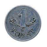 Ουγγρικό forint Στοκ φωτογραφία με δικαίωμα ελεύθερης χρήσης