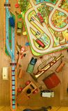 Εκλεκτής ποιότητας παιχνίδια Παιχνίδια για τα αγόρια αναδρομικά παιχνίδια Επίπεδο σχέδιο Στοκ Εικόνες