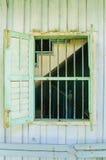 Εκλεκτής ποιότητας παράθυρα Στοκ εικόνες με δικαίωμα ελεύθερης χρήσης