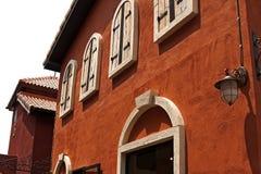 Εκλεκτής ποιότητας παράθυρα Στοκ Φωτογραφίες
