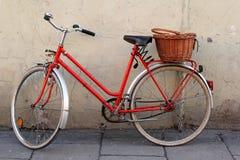 Εκλεκτής ποιότητας ποδήλατο Στοκ φωτογραφία με δικαίωμα ελεύθερης χρήσης