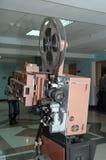 Εκλεκτής ποιότητας προβολέας κινηματογράφων Στοκ Εικόνες