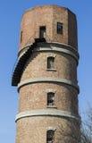 Εκλεκτής ποιότητας πύργος νερού Στοκ φωτογραφίες με δικαίωμα ελεύθερης χρήσης