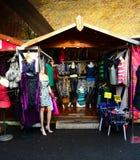Εκλεκτής ποιότητας πώληση εκκαθάρισης μόδας Στοκ Εικόνες