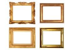 Εκλεκτής ποιότητας πλαίσιο εικόνων Στοκ Εικόνες