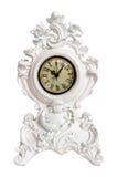 Εκλεκτής ποιότητας ρολόι ύφους Στοκ Εικόνες