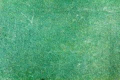 Εκλεκτής ποιότητας σκούρο πράσινο σύσταση εγγράφου με τις γρατσουνιές και τους λεκέδες αφηρημένη ανασκόπηση στοκ εικόνα με δικαίωμα ελεύθερης χρήσης