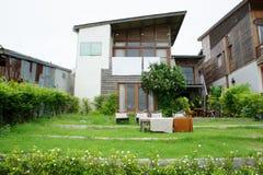Εκλεκτής ποιότητας σπίτι Στοκ φωτογραφίες με δικαίωμα ελεύθερης χρήσης
