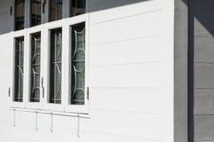 Εκλεκτής ποιότητας σπίτι Στοκ Εικόνες