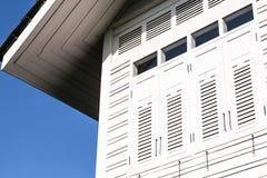 Εκλεκτής ποιότητας σπίτι Στοκ Εικόνα
