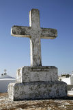 Εκλεκτής ποιότητας σταυρός στοκ φωτογραφία με δικαίωμα ελεύθερης χρήσης