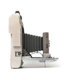 Εκλεκτής ποιότητας στιγμιαία κάμερα Polaroid Στοκ φωτογραφία με δικαίωμα ελεύθερης χρήσης