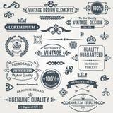 Εκλεκτής ποιότητας στοιχεία σχεδίου απεικόνιση αποθεμάτων