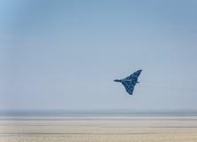 Εκλεκτής ποιότητας στρατηγικό βομβαρδιστικό αεροπλάνο Στοκ Εικόνες