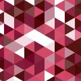 Εκλεκτής ποιότητας σχέδιο τριγώνων Γεωμετρικό αναδρομικό υπόβαθρο hipster με τη θέση για το κείμενό σας αναδρομικό τρίγωνο ανασκό Στοκ φωτογραφία με δικαίωμα ελεύθερης χρήσης