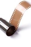 Εκλεκτής ποιότητας ταινία Στοκ Φωτογραφίες