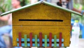 Εκλεκτής ποιότητας ταχυδρομική θυρίδα Στοκ εικόνες με δικαίωμα ελεύθερης χρήσης