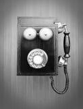 Εκλεκτής ποιότητας τηλέφωνο Στοκ φωτογραφίες με δικαίωμα ελεύθερης χρήσης