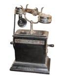 Εκλεκτής ποιότητας τηλεφωνικός πίνακας, 1920 Στοκ φωτογραφία με δικαίωμα ελεύθερης χρήσης