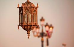 Εκλεκτής ποιότητας φως Στοκ φωτογραφία με δικαίωμα ελεύθερης χρήσης